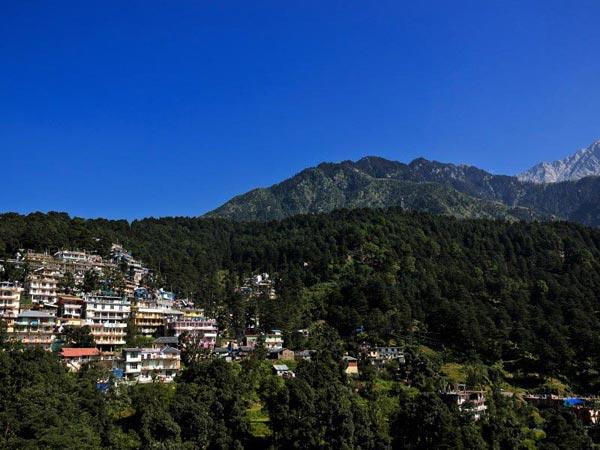 Dharamsala Trek Package