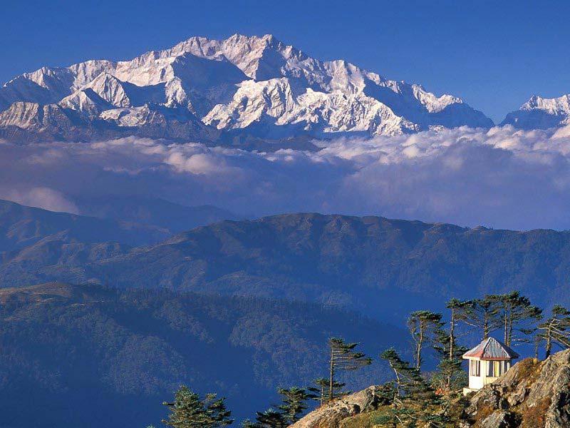 Kanchenjunga Base Trek Package