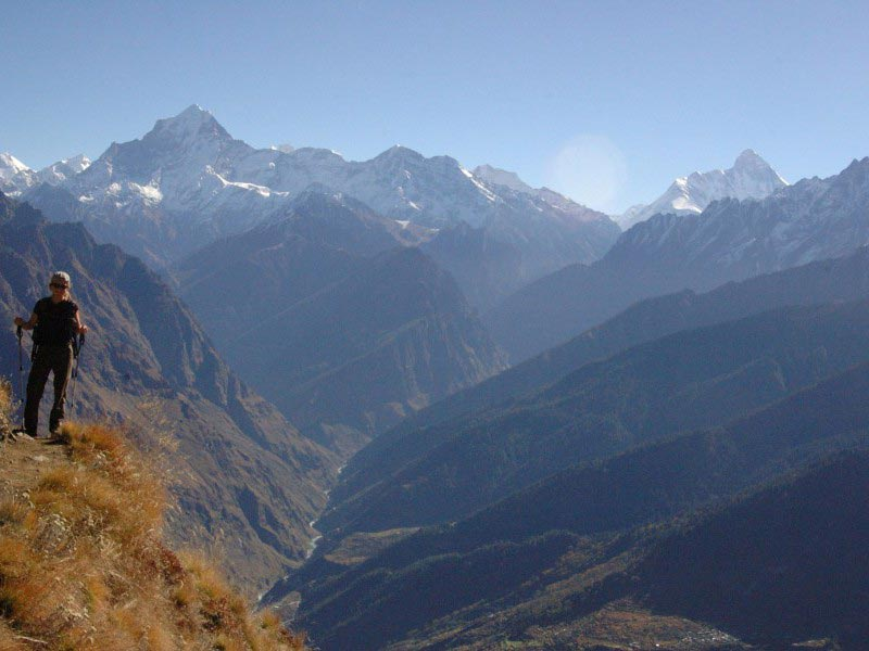 BARA BHANGAL TREK PACKAGE