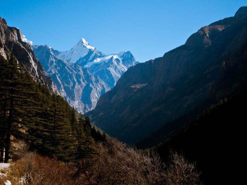 Garhwal Pilgrim Trail Package