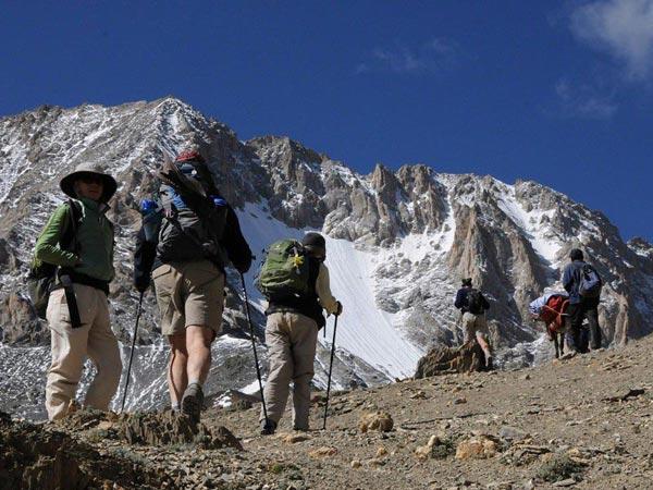 Chilling Zanskar Trek Package
