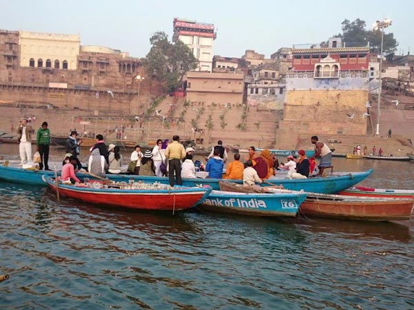 Highlights Of Northern India Package