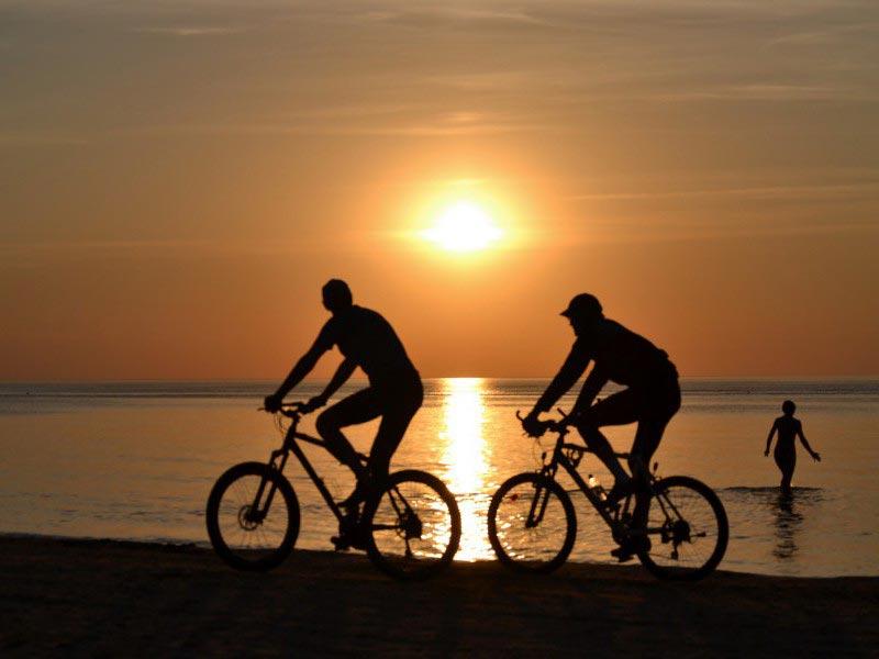 Kerala Cycling Tour Package