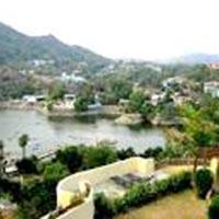 Mount Abu - Honeymoon Tour