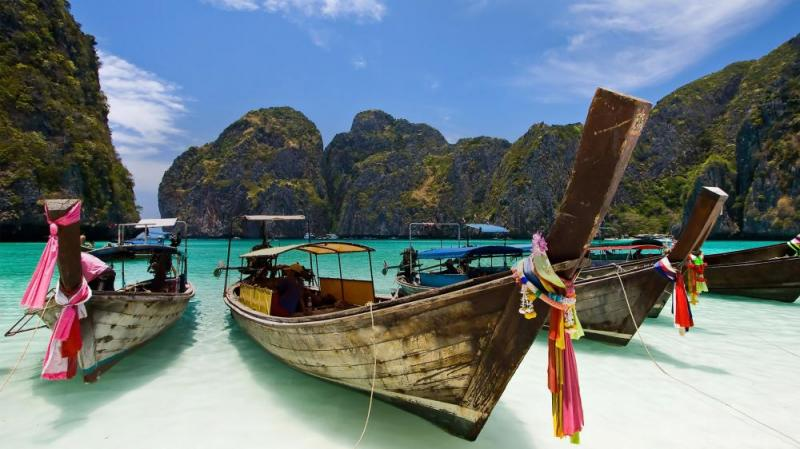 This Diwali At Thailand Only Tour