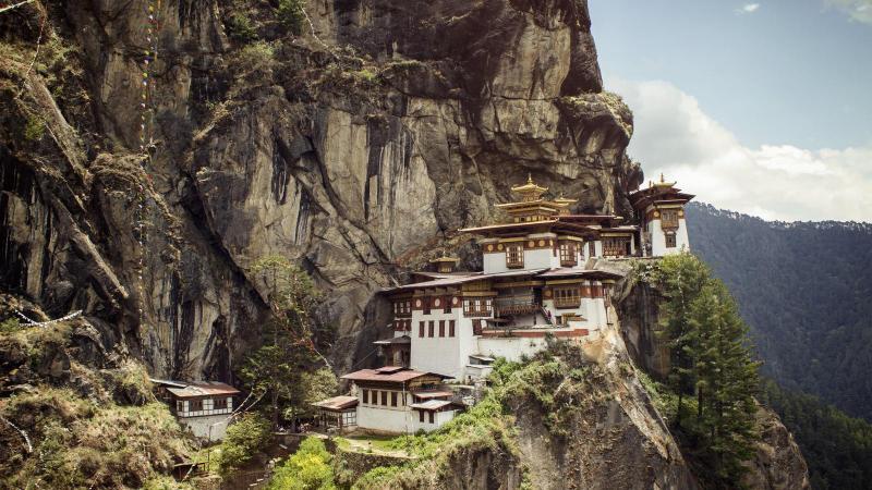 Celebrate Happiness At Bhutan Tour