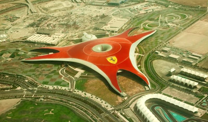 Expereince The Magic Of Dubai Tour