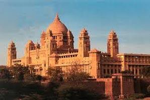 Desert Delight (Jodhpur 2N - Jaisalmer 2N) Tour