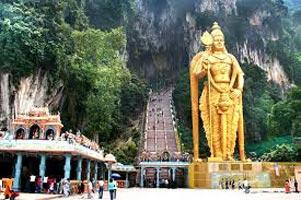 Malaysia With Hotel Citin Pudu Tour