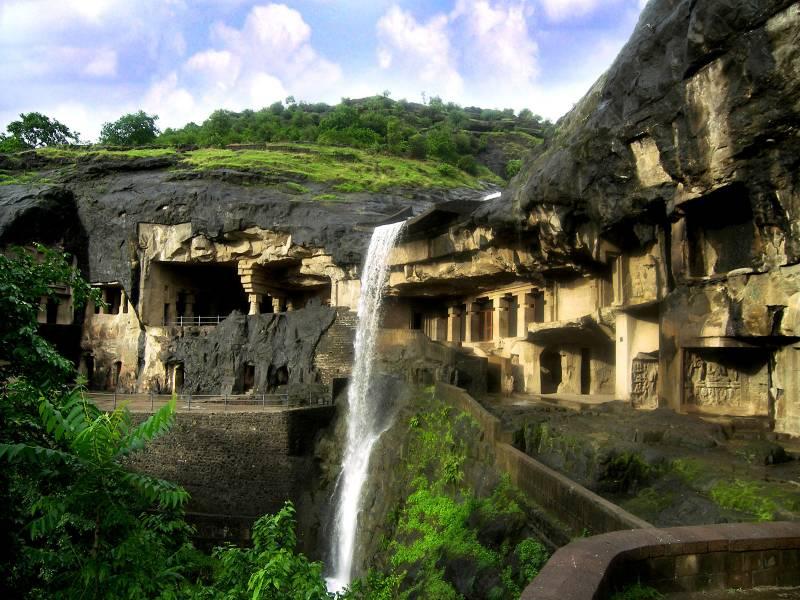 Amazing Maharashtra Tour
