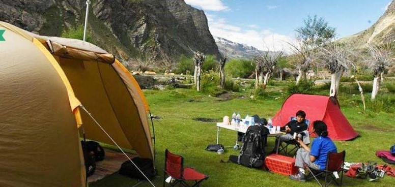 Chandratal Lake Road Trip And Camping