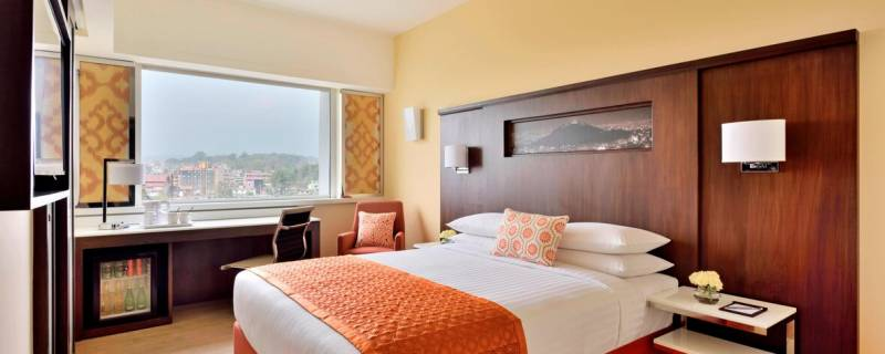 Dream Valley Kathmandu Package