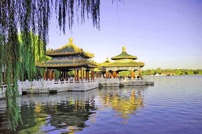 Beijing Stopover Tour- 5 Days