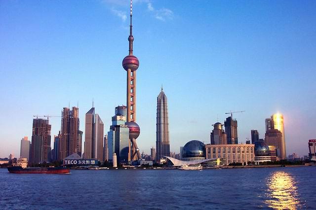Shanghai Stopover Tour