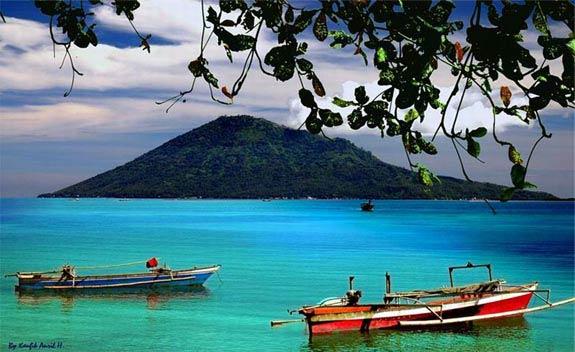 Manado - Bunaken Tour