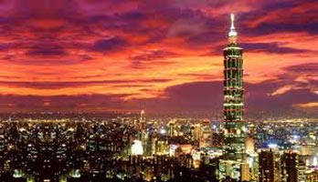 Fun In Taiwan Tour