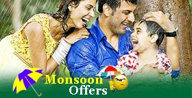 Enjoy Goa This Monsoon Tour