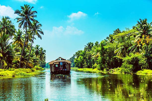 Prevnext Gts Fantastic Kerala Tour
