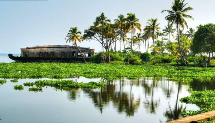 Gts Fascinating Kerala Tour