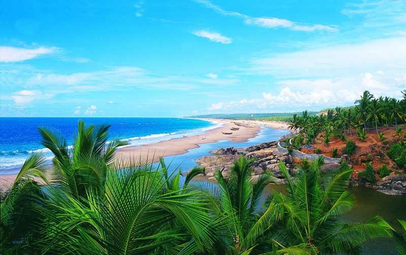 Gts Leisure Tour - Kerala