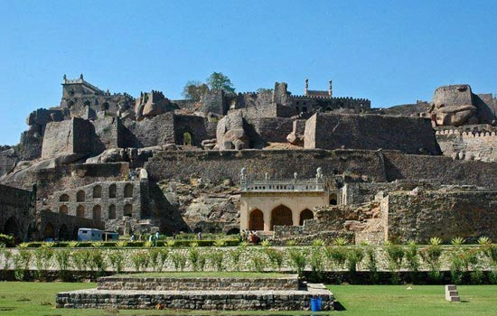 Gts Hyderabad - Tour