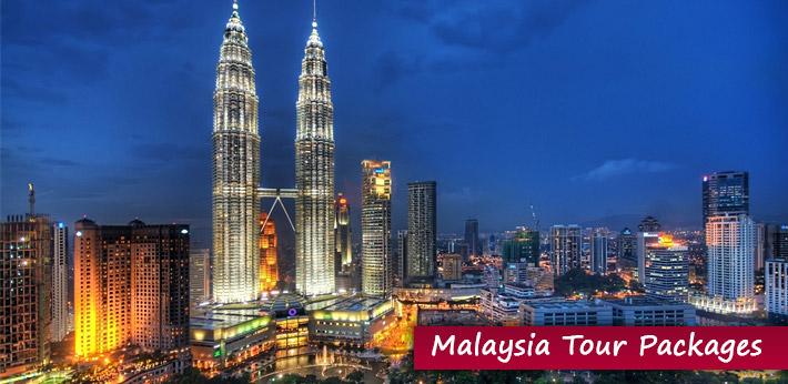 Malaysia & Bali Combo