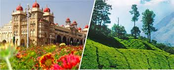 Mysore -  Ooty Tour Package