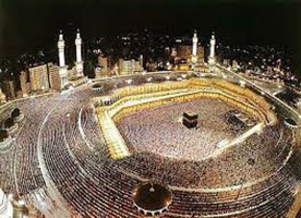 Umrah 2014 Group Packages...
