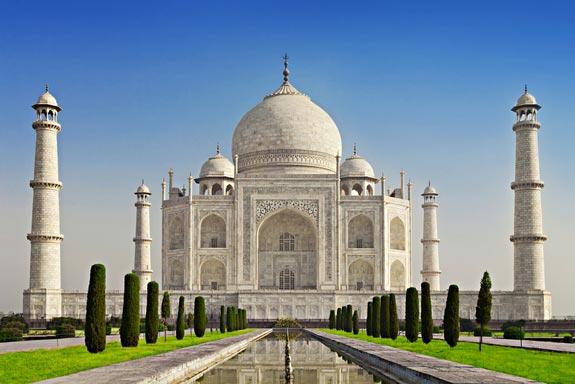 Heritage Of India Tour