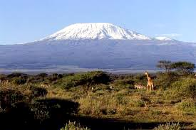 Mountain Lemosho Route