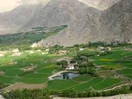 Diversity Of Ladakh