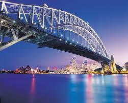 Explore Australia Package