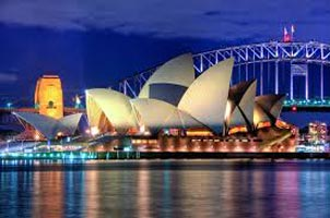 Australia Gold Coast Cairns Sydney Package