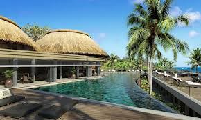 Centara Poste Lafayette Resort And Spa, Honeymoon Package