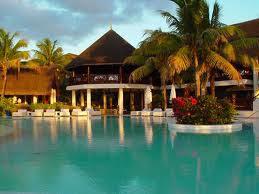 Maritim Hotel Mauritius Tour
