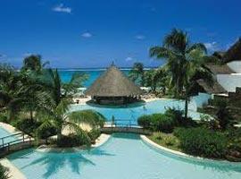 Mauritius La Plantation Package