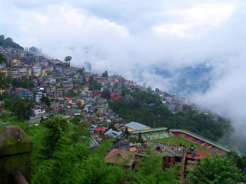 North Sikkim Tour - 2Days