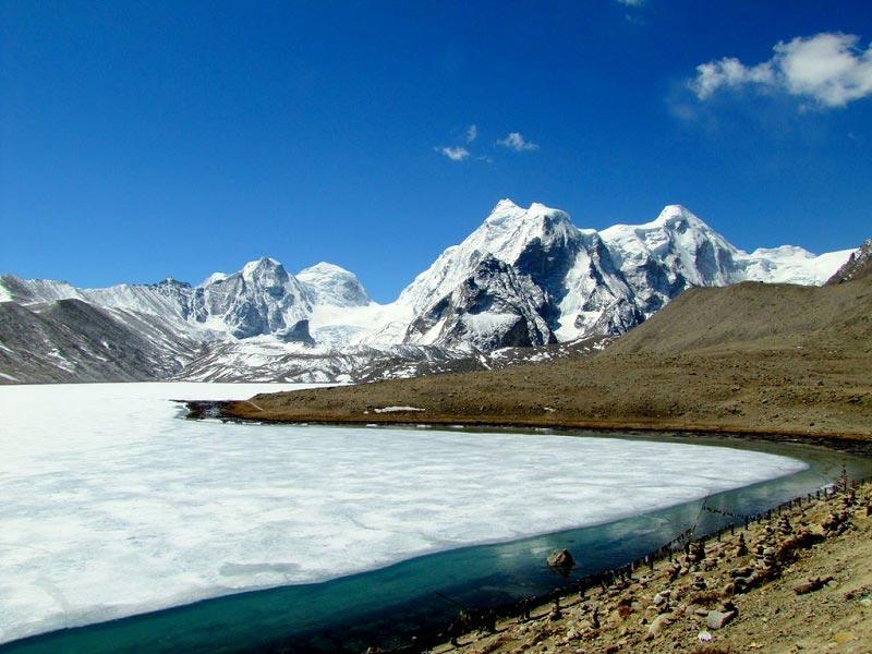 North Sikkim Tour - 3 Days