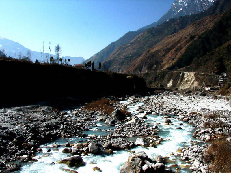 North Sikkim Tour - 4 Days