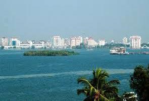 Enchanting Kerala Budget Holidays Package