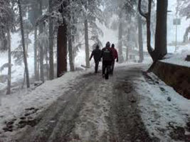 Bhaderwah Tour With Patnitop