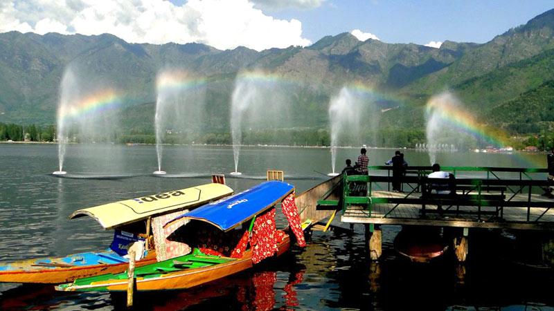 Delightful Kashmir Tour