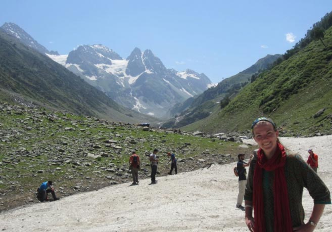 Discover Kashmir Tour