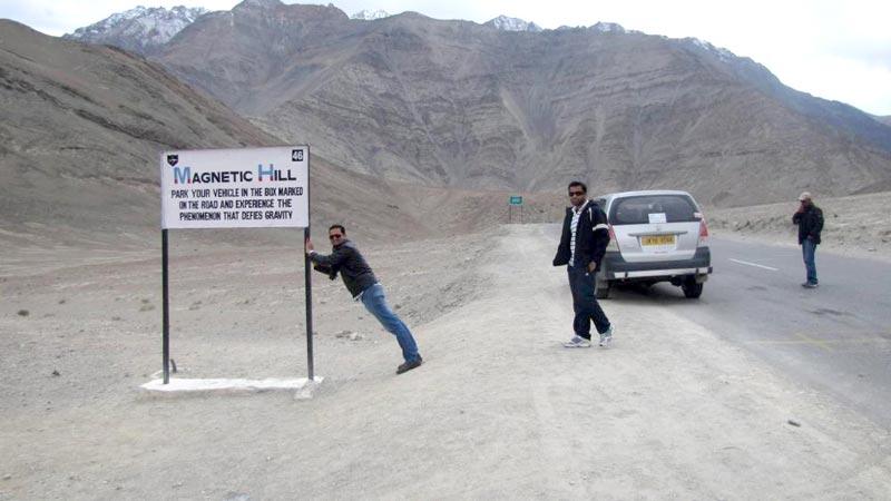 Juley Ladakh - 4 Nights / 5 Days Tour