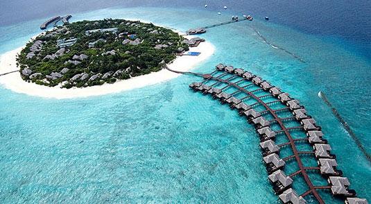 Maldives Delight Tourr