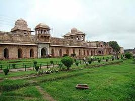 Majestic Madhya Pradesh Tour