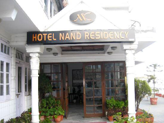 2 Nights 3 days Nand Residency Special Offer