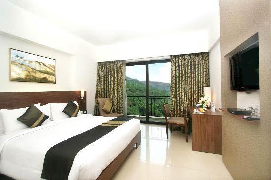 Lavasa Hotel  MERCURE