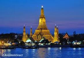 Amazing Thailand 4N / 5D (3N Pattaya & 1N Bangkok)