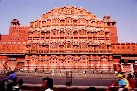 Delhi Agra Jaipur Trip